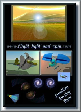 Flight Light and Spin